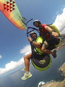 Volando Gran Canaria